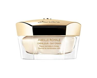 Zpevňující denní krém proti vráskám pro normální až smíšenou pleť Abeille Royale (Day Cream) 50 ml (kGU113) od www.prozdravi.cz