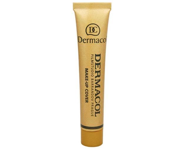 Dermacol Make-up Cover pro jasnou a sjednocenou pleť 30 g (kDKR0724) od www.kosmetika.cz