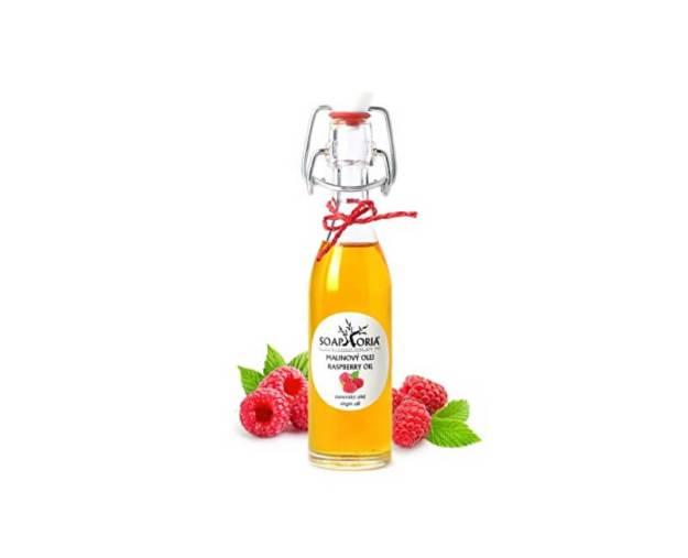 Organický kosmetický olej Malinový (Raspberry Oil) (kDKR4188) od www.prozdravi.cz