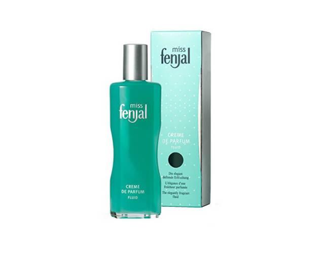 fenjal Parfémový fluid na dekolt a ramena Miss fenjal 100 ml (kFEN001) od www.kosmetika.cz