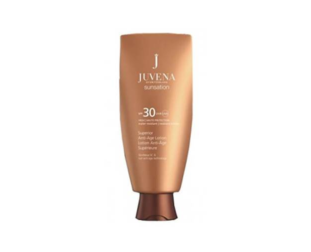 Juvena Tělové mléko na opalování SPF 30+ Sunsation (Superior Anti-Age Lotion) 150 ml (kJU9101) od www.kosmetika.cz