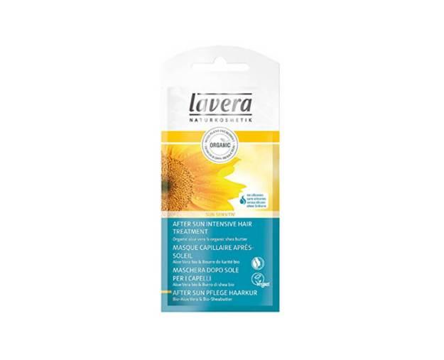Intenzivní kúra pro vlasy namáhané sluncem Sun Sensitive (After Sun Intensive Hair Treatment) 20 ml (kLV106203) od www.prozdravi.cz