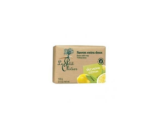 Extra jemné mýdlo Verbena a citrón (Extra Mild Soap Bars) 100 g (kLEP0071) od www.prozdravi.cz