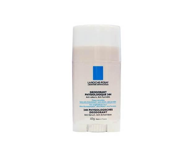 La Roche Posay Fyziologický deodorant (Deo Physio Stick) 40 g (kLR071) od www.kosmetika.cz
