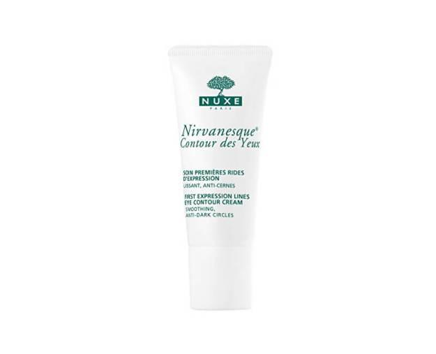 Vyhlazující oční krém proti prvním vráskám Nirvanesque Contour des Yeux (1st Wrinkles Smoothing Eye Contour Cream) 15 ml (kNX021) od www.prozdravi.cz