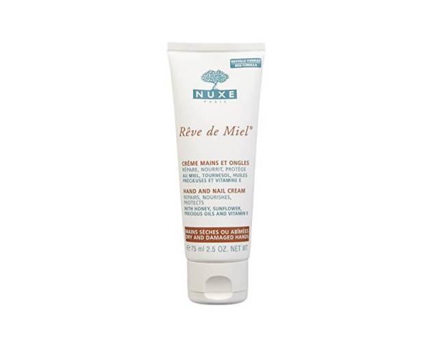 Výživný krém na ruce a nehty Reve de Miel (Hand and Nail Cream) 75 ml (kNX003) od www.prozdravi.cz