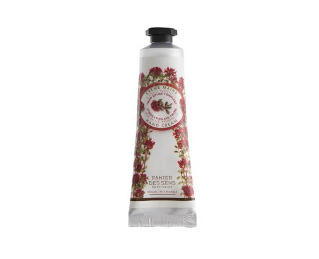 Panier des Sens Krém na ruce Červený tymián 30 ml (kPAN0030) od www.kosmetika.cz