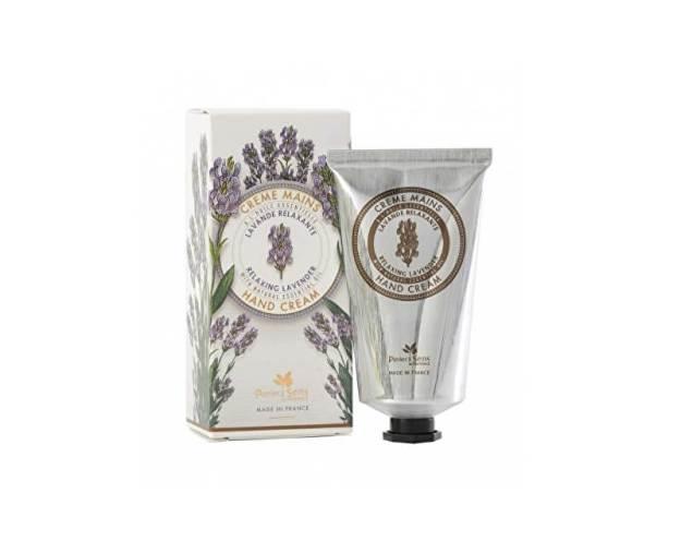 Zklidňující krém na ruce s esenciálním olejem Levandule (Hand Cream) 75 ml (kPAN0122) od www.prozdravi.cz