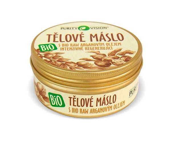 BIO Tělové máslo 150 ml (kPV027) od www.prozdravi.cz