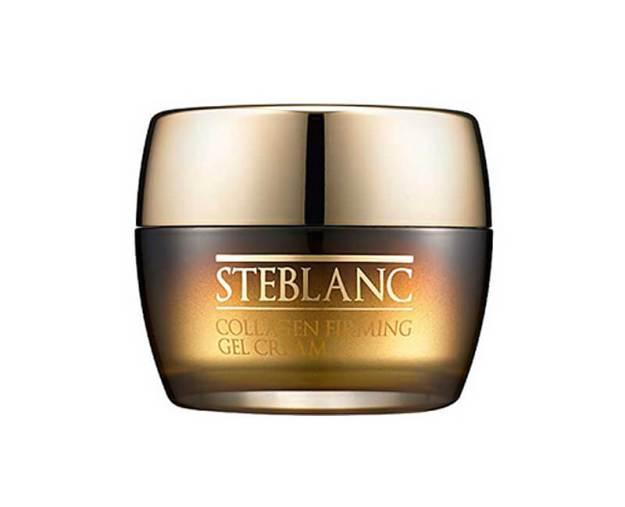 Steblanc Zpevňující gelový krém s obsahem 75% mořského kolagenu (Collagen Firming Gel Cream) 50 ml (kSB009) od www.kosmetika.cz