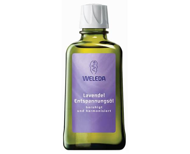 Levandulový zklidňující olej 100 ml - SLEVA - bez krabičky (kSLEVA1693) od www.prozdravi.cz