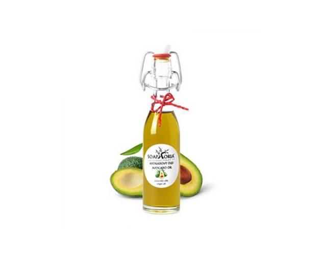 Organický kosmetický olej Avokádový (Avocado Oil) 50 ml (kSP026) od www.prozdravi.cz