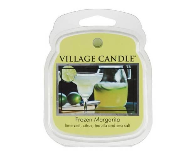 Village Candle Rozpustný vosk do aromalampy Margarita (Frozen Margarita) 62 g (kVIL0158) od www.kosmetika.cz