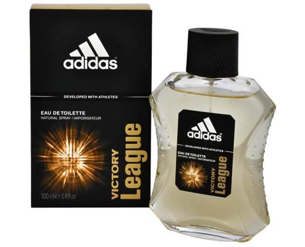 Adidas Victory League - EDT (pAD021) od www.kosmetika.cz