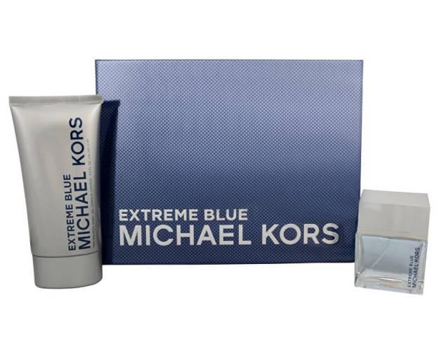 Michael Kors Extreme Blue - EDT 70 ml + tělový gel 150 ml (pMK019) od www.kosmetika.cz