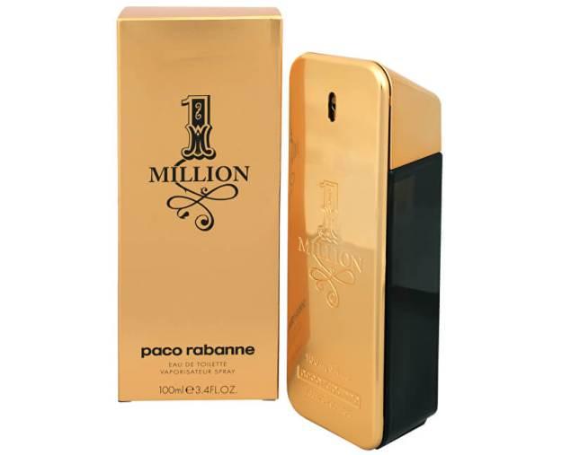 Paco Rabanne 1 Million - EDT (pPR045) od www.kosmetika.cz