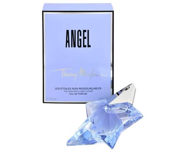 Thierry Mugler Angel - EDP (neplnitelná) (pTM001) od www.kosmetika.cz