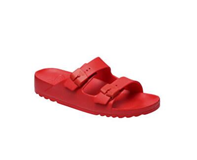 Zdravotní obuv Bahia - červená (z52361) od www.prozdravi.cz