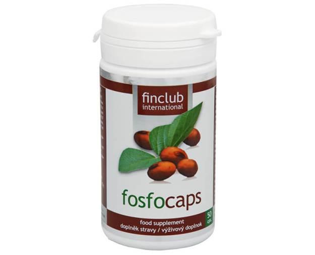 Fin Fosfocaps 50 kapslí (z86) od www.prozdravi.cz