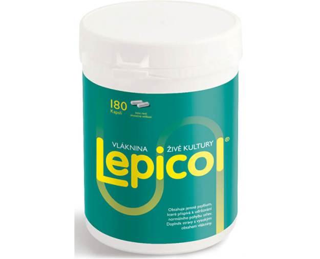 Lepicol 180 kapslí (z808) od www.prozdravi.cz