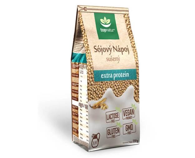 Sójový nápoj extra protein 350 g (z573) od www.prozdravi.cz