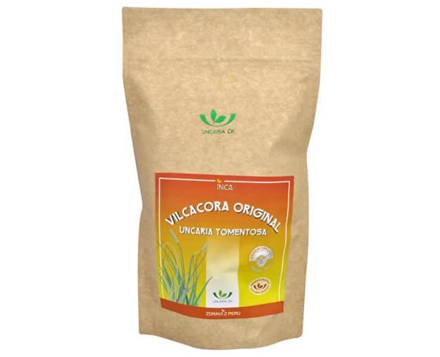 Vilcacora (Uncaria tomentosa, Cat´s Claw) 100 g (z720) od www.prozdravi.cz