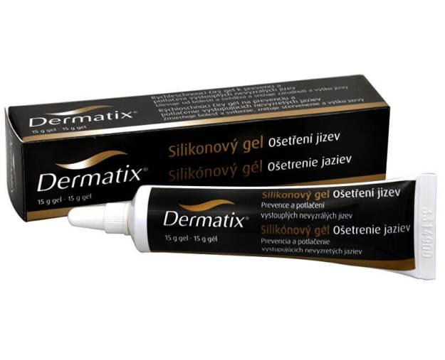 Dermatix na jizvy 15 g (z2872) od www.prozdravi.cz