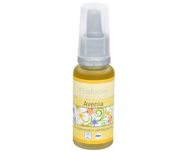 Bio regenerační obličejový olej - Avenia 20 ml (z3084) od www.prozdravi.cz
