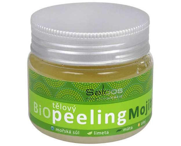 Bio Tělový peeling - Mojito 140 ml (z4568) od www.prozdravi.cz