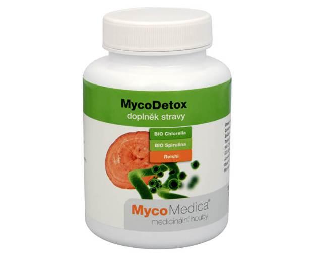 MycoDetox 120 kapslí (z4986) od www.prozdravi.cz