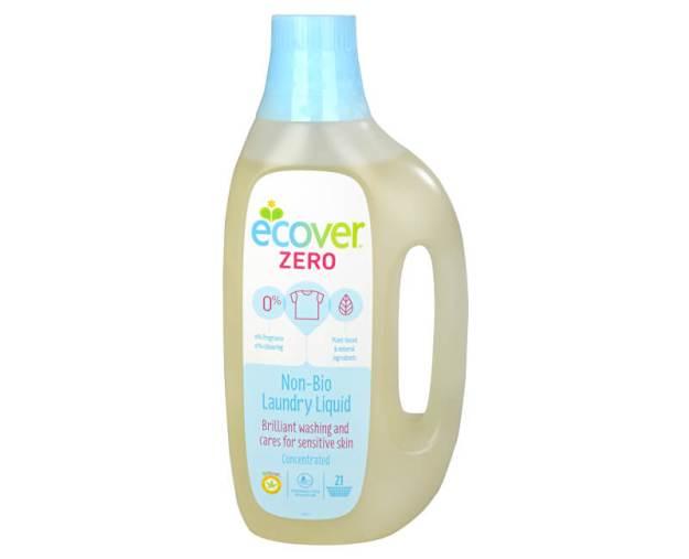 Tekutý prostředek na praní Zero 1,5 l (z4658) od www.prozdravi.cz