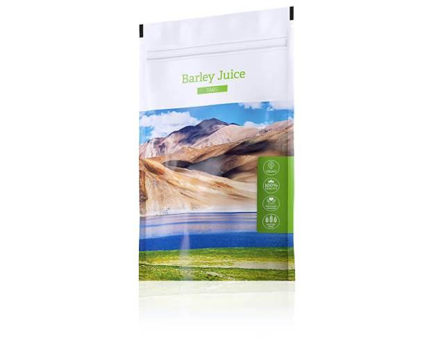 Barley Juice Tabs 200 tbl. (z43659) od www.prozdravi.cz