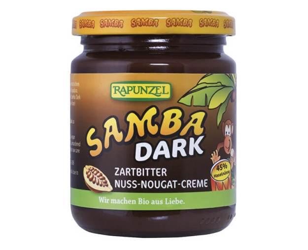 Bio Samba dark 250g (z44200) od www.prozdravi.cz