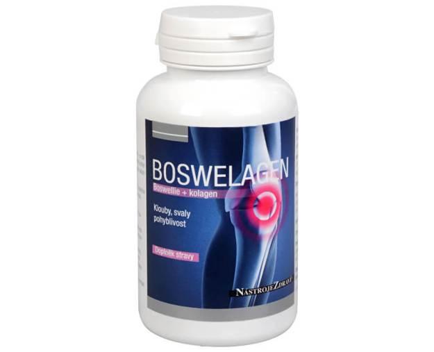 Boswelagen 60 kapslí (z50008) od www.prozdravi.cz