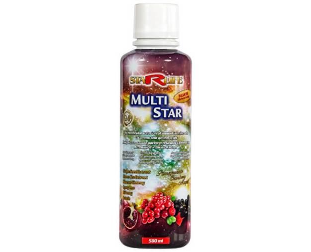 MULTI STAR 500 ml (z50001) od www.prozdravi.cz