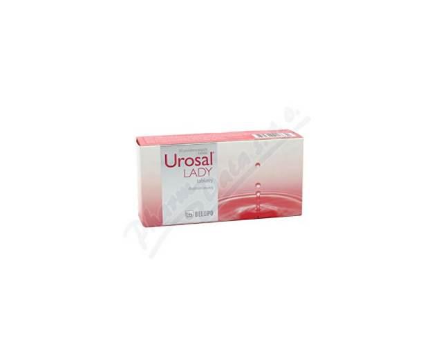 Urosal Lady 30 tablet (z50651) od www.prozdravi.cz