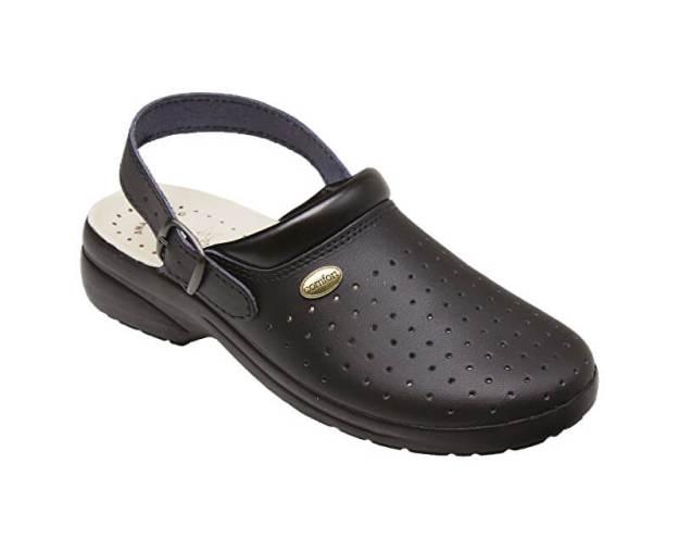 Zdravotní obuv pánská GF/516P černá (z50568) od www.prozdravi.cz