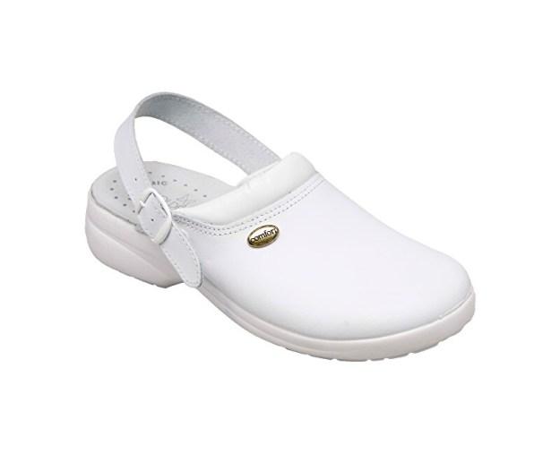 Zdravotní obuv pánská GF/516 bílá (z52133) od www.prozdravi.cz