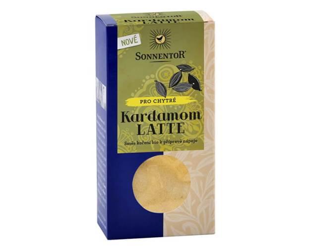 Bio Kardamom Latte 45g krabička (pikantní kořenící směs) (z53418) od www.prozdravi.cz