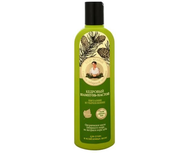 Cedrový šampon na vlasy posilující 280 ml (z53119) od www.prozdravi.cz