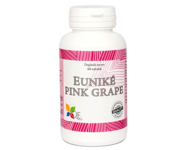 Queen Euniké Euniké Pink Grape 60 tobolek (z53594) od www.kosmetika.cz