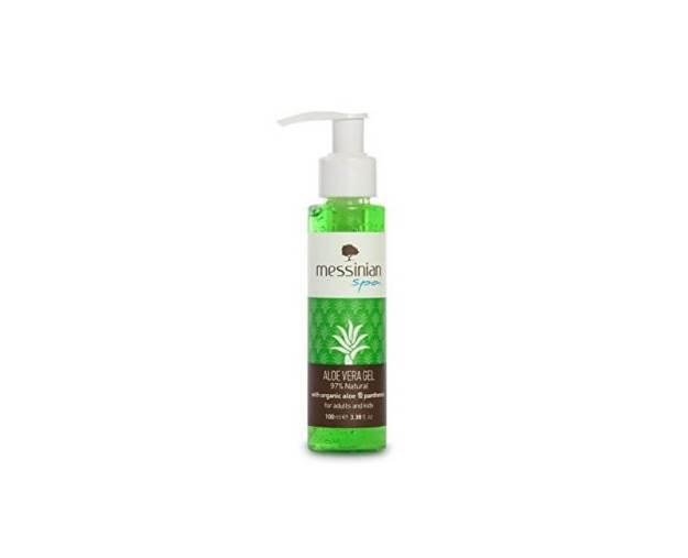 Aloe vera gel s panthenolem 100 ml (z54877) od www.prozdravi.cz
