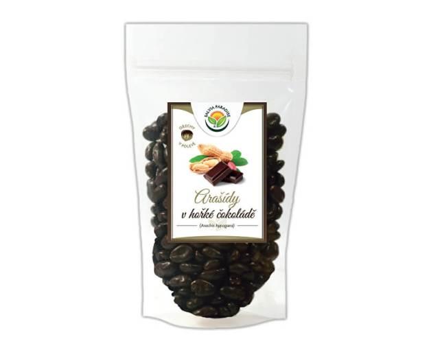 Arašídy v hořké čokoládě (z54153) od www.prozdravi.cz
