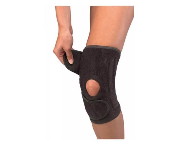 Bandáž na koleno Open Patella Knee Stabilizer (z54999) od www.prozdravi.cz