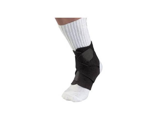 Bandáž na kotník Adjustable Ankle Support (z54997) od www.prozdravi.cz
