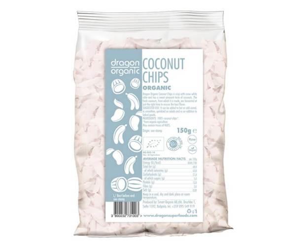 Bio kokosové chipsy 150g (z54806) od www.prozdravi.cz