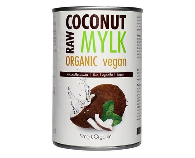 Bio kokosový nápoj Mylk 400ml (z54804) od www.prozdravi.cz
