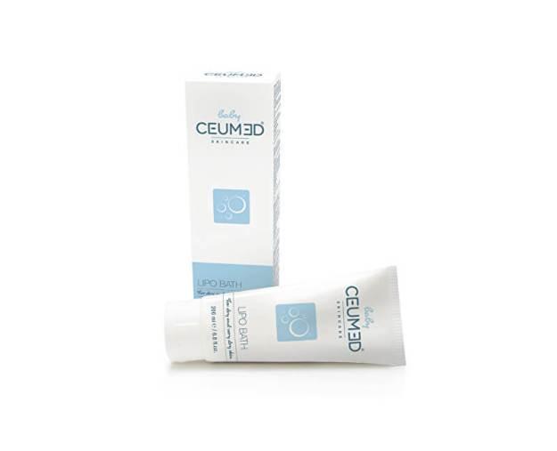 Lipo Bath Mycí gel pro citlivou pleť 200 ml (z54863) od www.prozdravi.cz