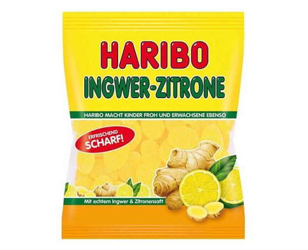Želé s ovocnou příchutí ingwer-zitrone 175g (z54798) od www.prozdravi.cz