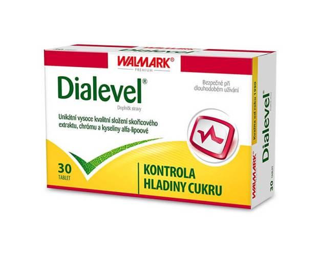 Dialevel 30 tbl. (z55811) od www.prozdravi.cz